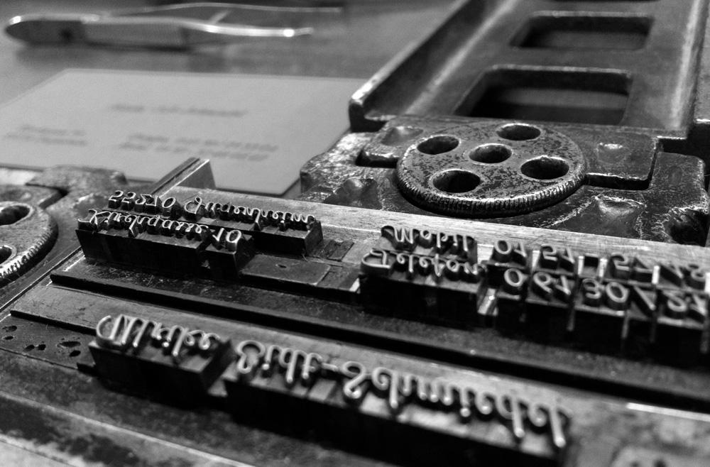 Druckerei Brandt Buch Und Offsetdruckerei In Wiesbaden